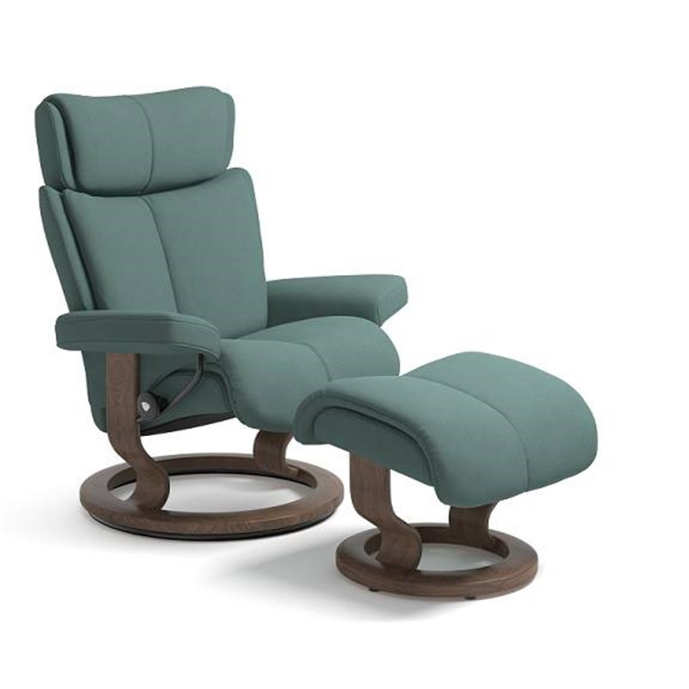 Stressless Magic Range 183 David Phipp