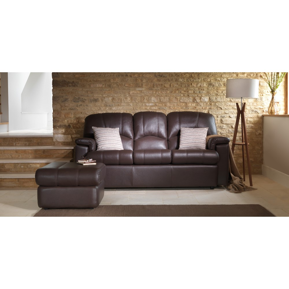 G-Plan Upholstery Chloe Leather Range
