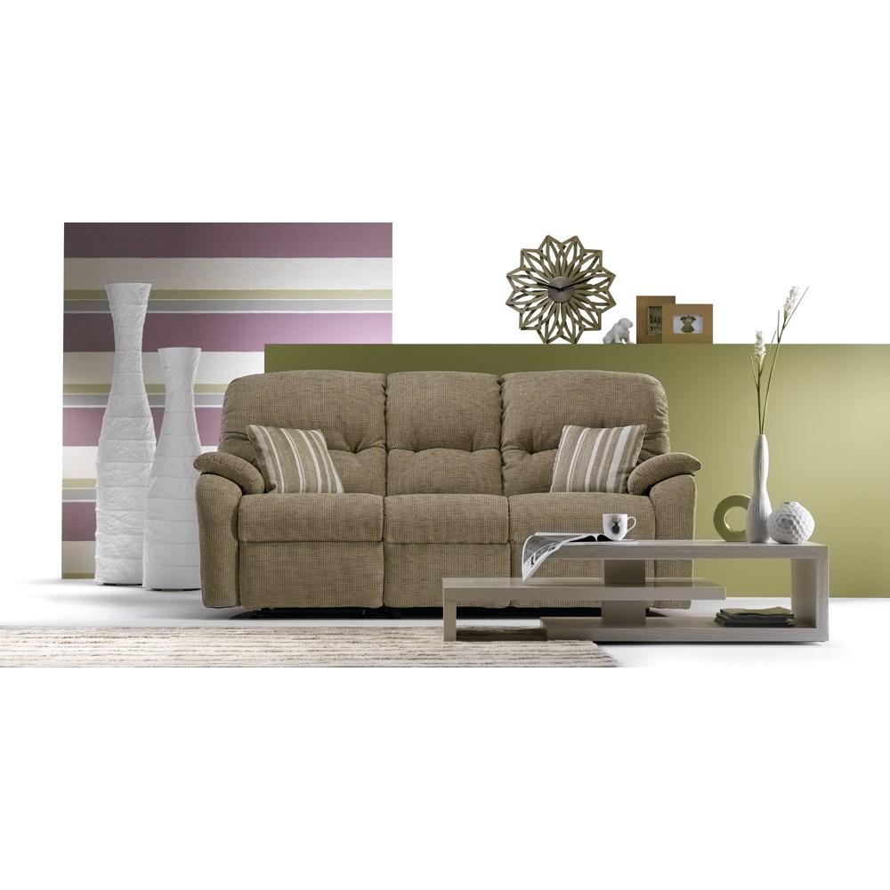 G-Plan Upholstery Mistral Range