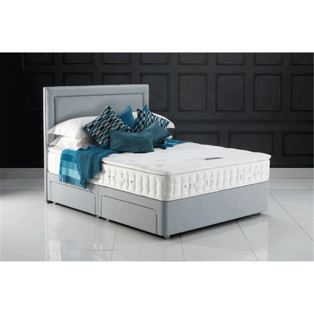 Hypnos Pillow Top Aurora Range