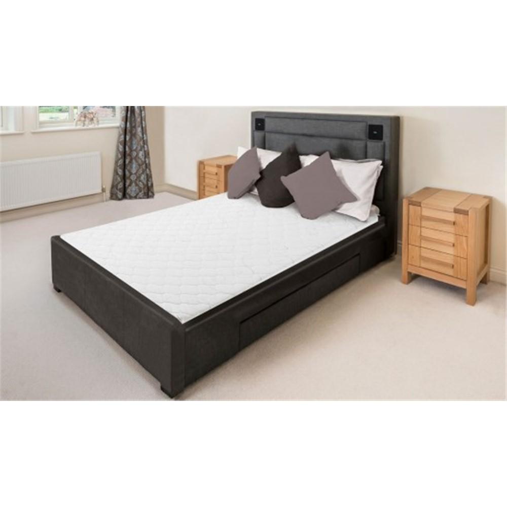 Smart Bedroom Smart Bed A David Phipp