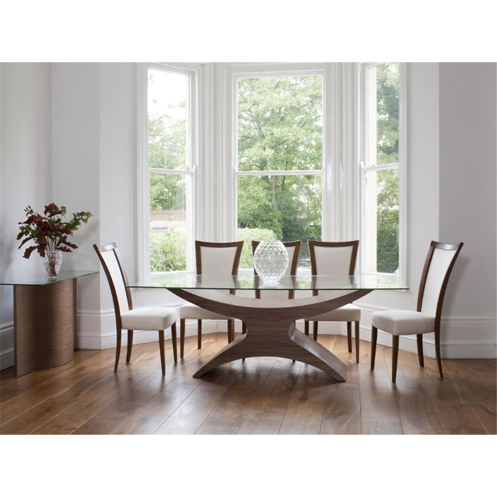 Tom schneider atlas range david phipp for Best dining room tables uk