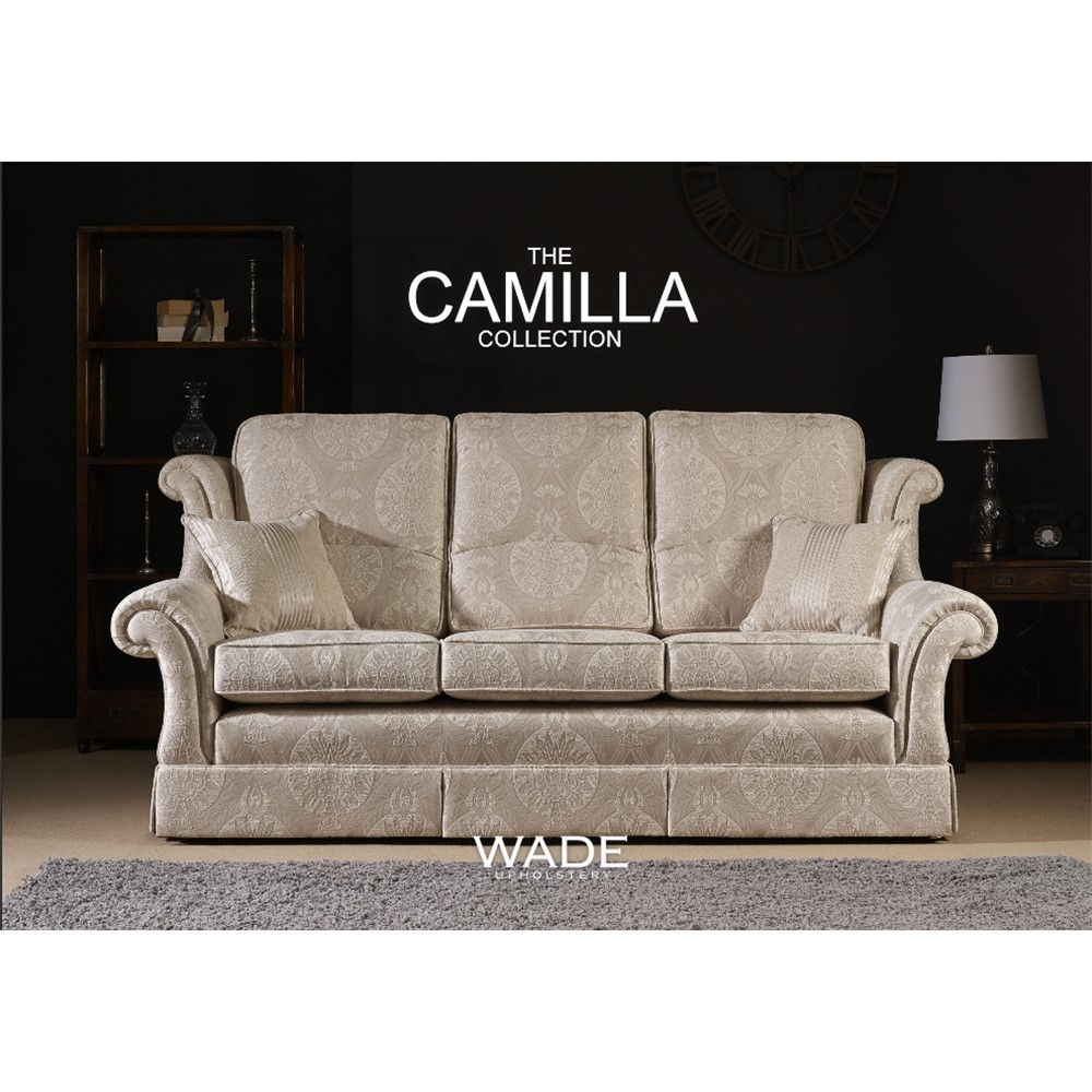 Wade Camilla Range