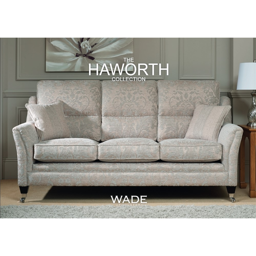 Wade Haworth Range