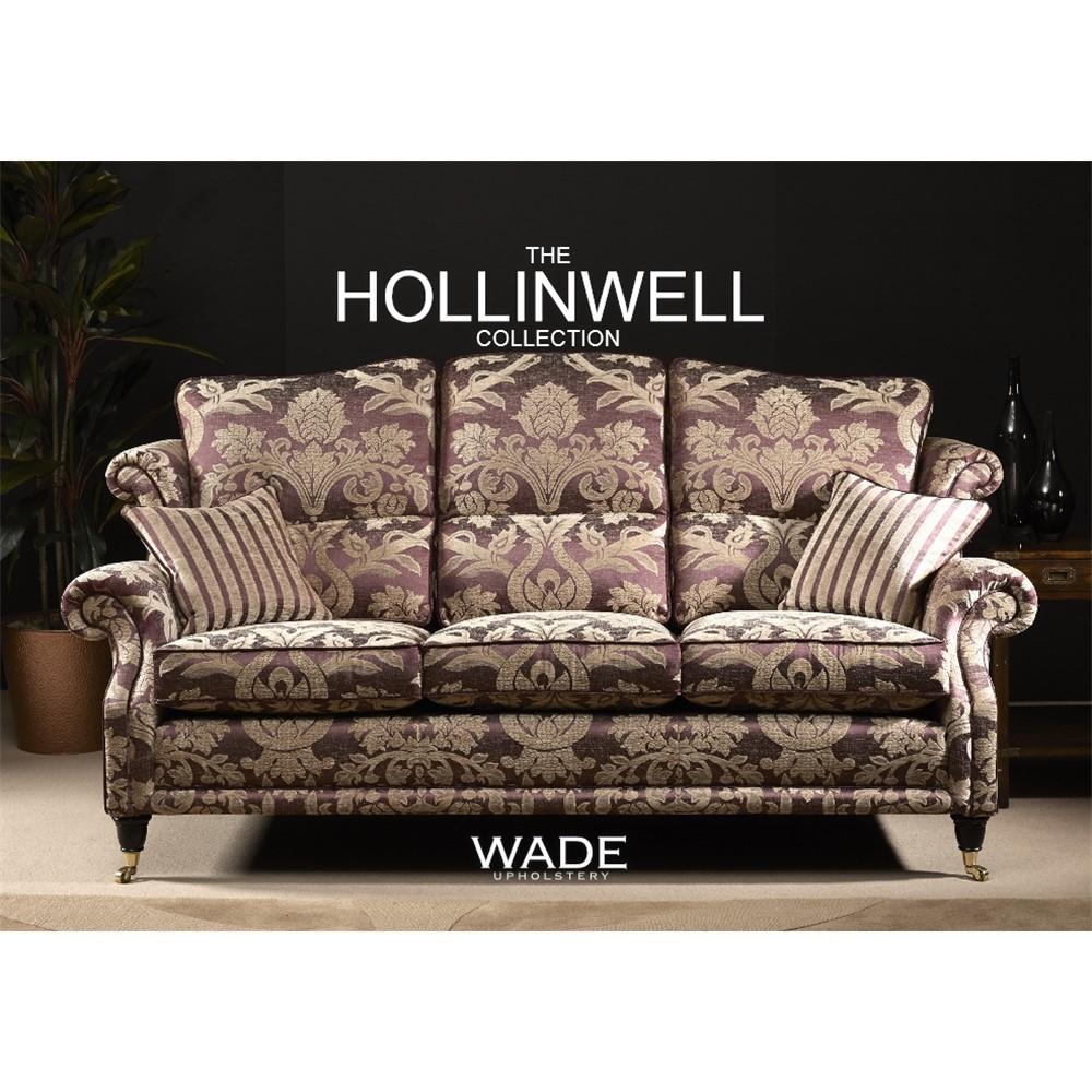 Wade Hollinwell Range